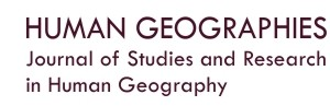 Human Geographies